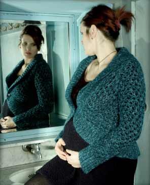 بیماریهای پوستی در حاملگی