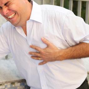 حمله قلبی یا انفارکتوس عضله قلب  ( Heart Attack )