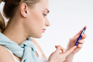 افزایش سلامت روان در زنان مبتلا به دیابت