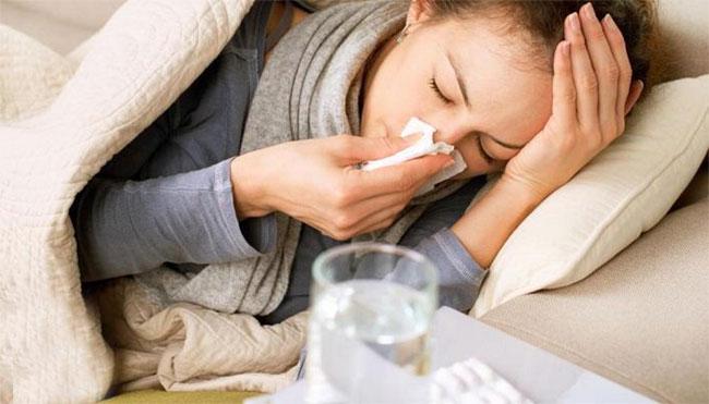 دارو های درمان سرماخوردگی و گلودرد