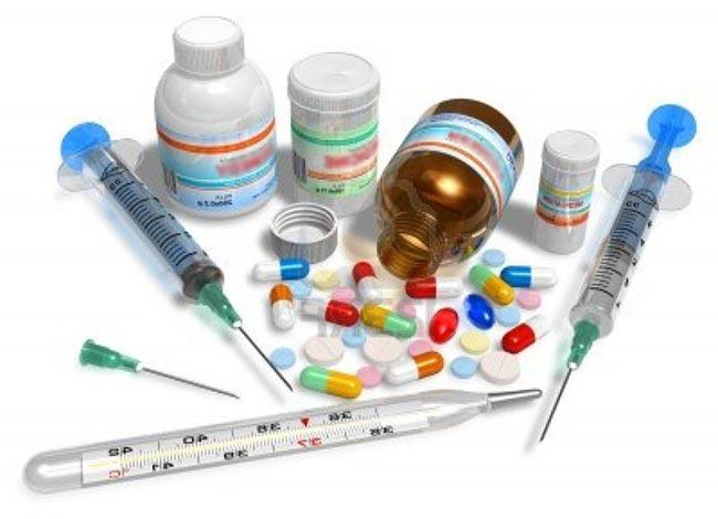 شرایط نگهداری و مصرف صحیح داروها
