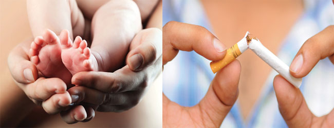 تاثیر سیگار و وزن در ناباروری زوجین